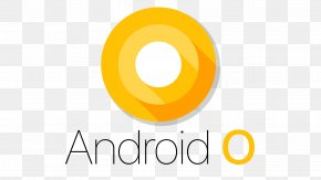 Android - Android Oreo Android Nougat Mobile Phones Android Version History PNG