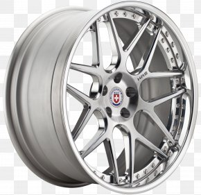 Car Wheel - Car HRE Performance Wheels Alloy Wheel Custom Wheel PNG