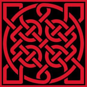 Celtic Knot - Celtic Knot Clip Art PNG
