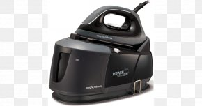 Morphy Richards - Clothes Iron Morphy Richards Steam Generator Russell Hobbs PNG