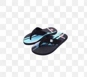 Quiksilver Men's Casual Sandals - Flip-flops Slipper Quiksilver Clothing Sandal PNG