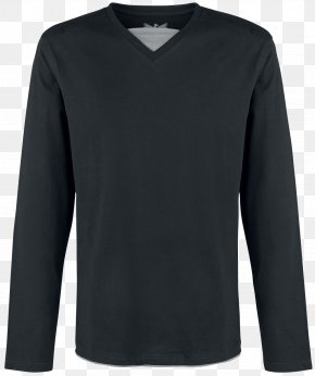 T-shirt - Long-sleeved T-shirt Long-sleeved T-shirt Sweater PNG