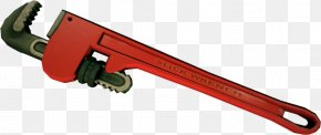 Spanners Pipe Wrench Adjustable Spanner Monkey Wrench PNG
