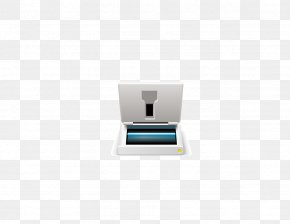 Office Supplies Scanners - Square Angle Pattern PNG