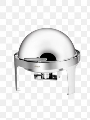 Chafing Dish - Chafing Dish Buffet Food Warmer Chef PNG