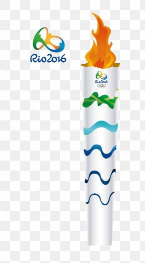 Rio Olympic Torch - Christ The Redeemer 2016 Summer Olympics Torch Relay Olympic Symbols Olympic Flame PNG