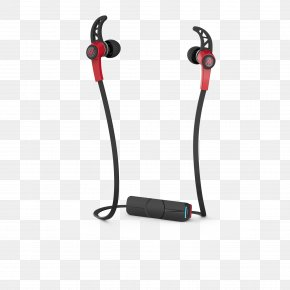 With A Headset - Headphones IFrogz Zagg Apple Earbuds Wireless PNG