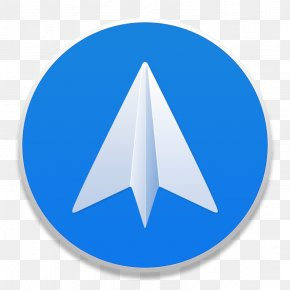 Email - Spark MacOS Readdle Email Client PNG