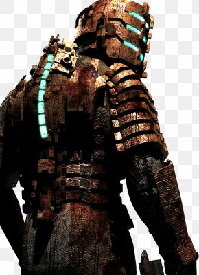 The Dishwasher Dead Samurai - Dead Space 2 Dead Space 3 Isaac Clarke Video Games PNG