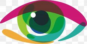 Creative Eye Pictures - Eye Euclidean Vector PNG