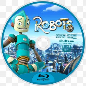 Dvd - Blu-ray Disc DVD Robot Digital Copy 0 PNG