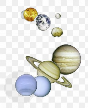 Universe Planet Planets - Earth New Horizons Kuiper Belt Solar System Planet PNG