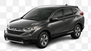 Honda - Honda Motor Company 2017 Honda CR-V Car Honda Odyssey PNG