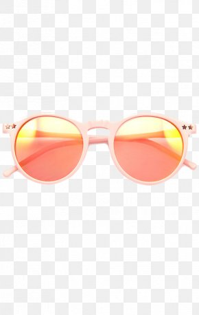 Pink Sunglasses - Aviator Sunglasses Pink Eyewear PNG