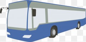 Bus - Airport Bus London Stansted Airport Clip Art PNG