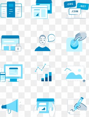 Illustration Icon Design Vector Graphics PNG
