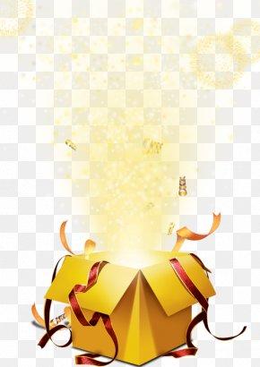 Gift - Adobe Fireworks Clip Art PNG