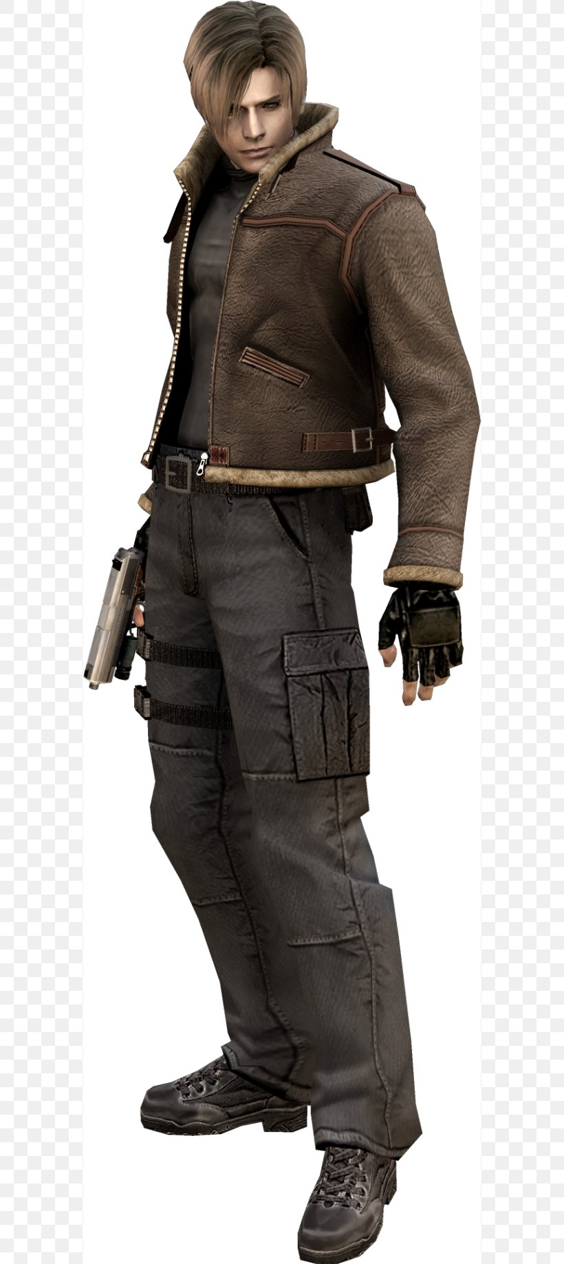 Leon S Kennedy Resident Evil 4 Resident Evil 2 Resident