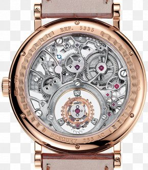 Watch - Watch Tourbillon Breguet Grande Complication PNG