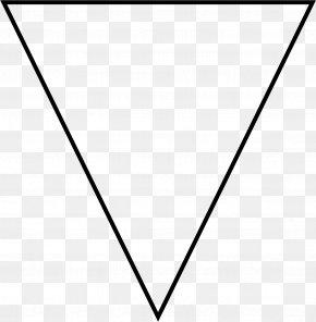 Triangle - Penrose Triangle Shape Clip Art PNG