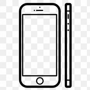 Iphone - IPhone 5s IPhone X IPhone 8 Telephone PNG