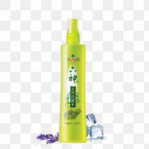Six God Spray Itching Toilet Water - Lotion Florida Water Insect Repellent U516du795eu82b1u9732u6c34 Spray PNG