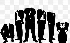 Anonymous - Anonymous Desktop Wallpaper Clip Art Image PNG
