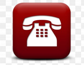 Telephone Icon - Mobile Phones Telephone Number PNG