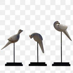 Bird Ornaments European Home Accessories - Bird Download PNG