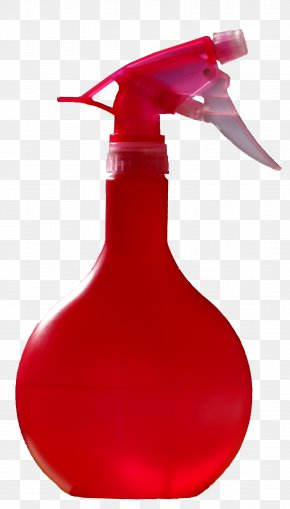 SPRAY - Spray Bottle Aerosol Spray Plastic PNG