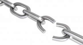 Chain - Chain Stock Photography Business Process Clip Art PNG