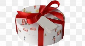 Free Christmas Gift Box Creative Pull - Gift Christmas Clip Art PNG