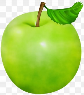 Liqueur Mcintosh - Granny Smith Green Natural Foods Apple Fruit PNG