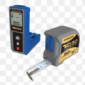 Measuring Tape - Meter Measuring Instrument Measurement Tape Measures Laser Rangefinder PNG