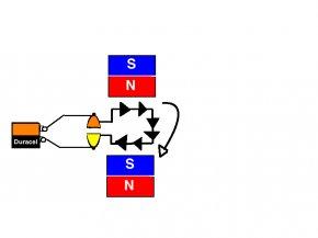 Teacher Animation - Animation Teacher Electromagnetism Clip Art PNG