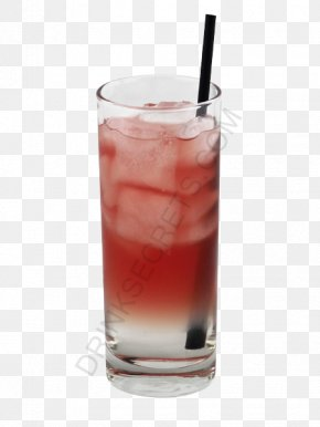Peach Drink - Bay Breeze Woo Woo Tinto De Verano Sea Breeze Cocktail Garnish PNG