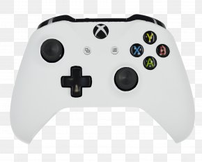 Gears Of War - Xbox One Controller Gears Of War 4 PlayStation 4 Xbox 1 PNG