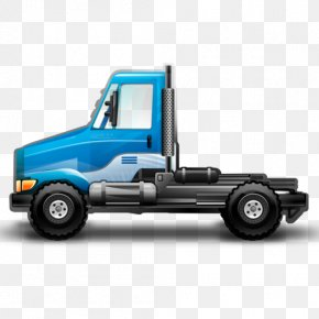 Dura Truck Blue - Automotive Exterior Car Brand Commercial Vehicle PNG