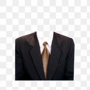 Business Man - Tuxedo Cun Inch PNG