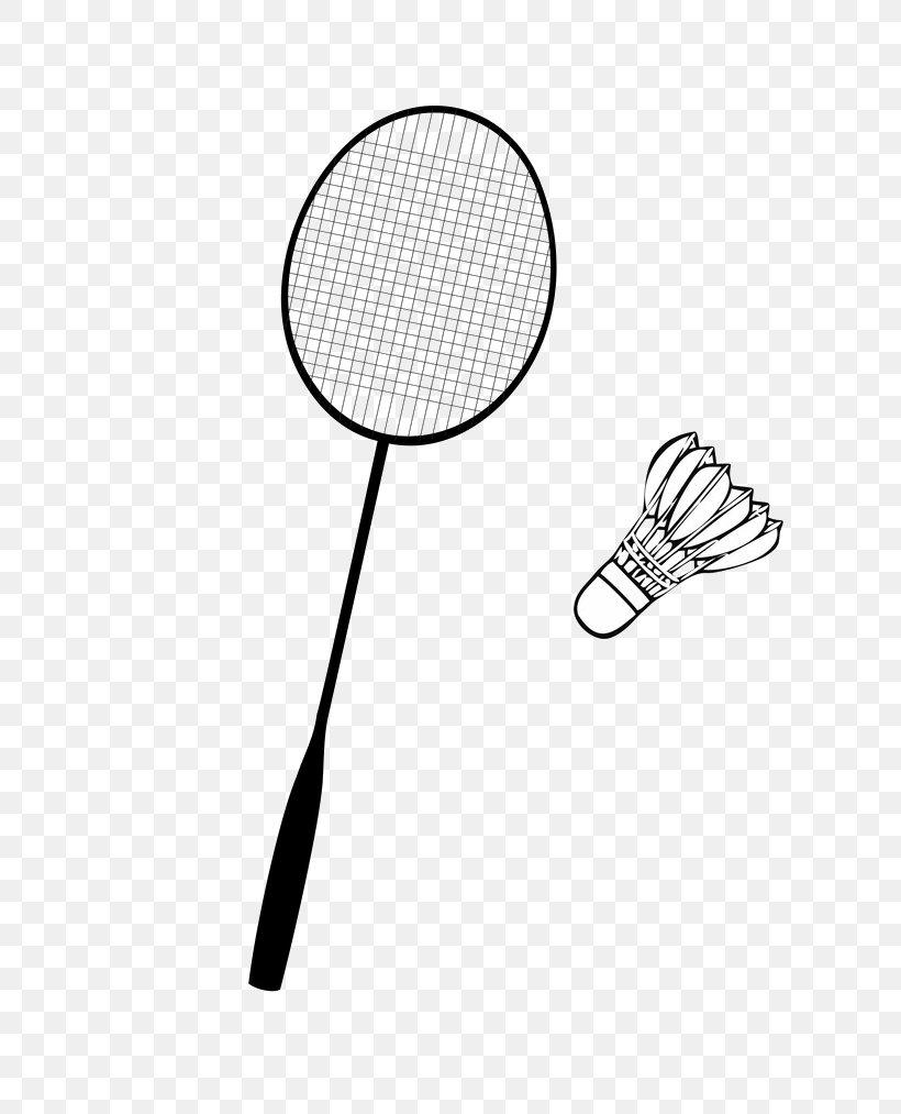 Badminton Racket Net U6253u7403, PNG, 718x1013px, Badminton, Area, Athlete, Black And White, Cartoon Download Free