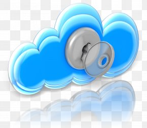 Cloud Computing - Cloud Computing Cloud Storage Backup Data Clip Art PNG