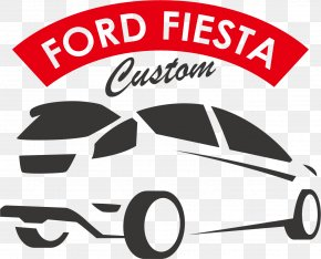 Ford - Ford Motor Company Compact Car Ford Fiesta R5 PNG