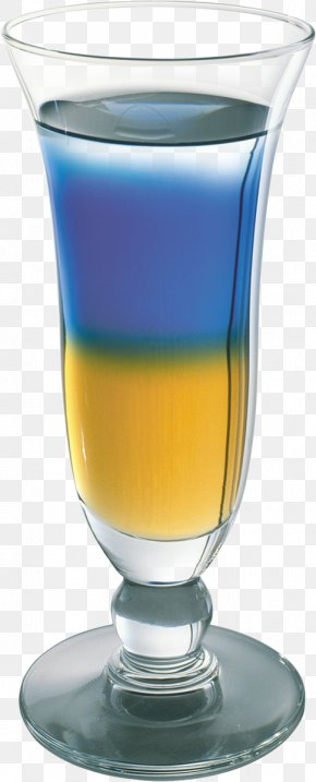 Blue Cocktail Material Free To Pull - Whisky Cocktail Garnish June Bug Liqueur PNG
