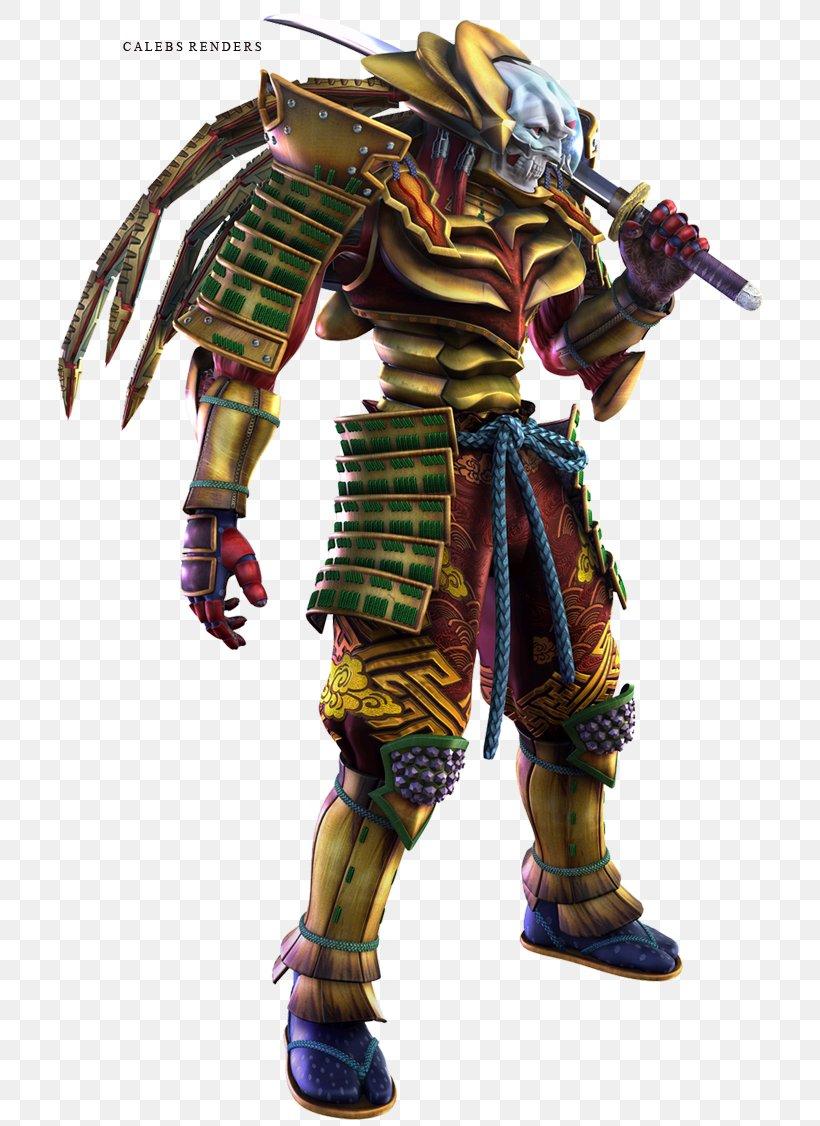 Tekken 5 Tekken 3 Yoshimitsu Tekken 7 Tekken 4 Png 721x1126px Tekken 5 Action Figure Armour
