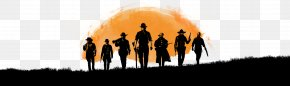 Red Dead Redemption 2 Red Dead Redemption: Undead Nightmare Grand Theft Auto V Video Game Rockstar Games PNG