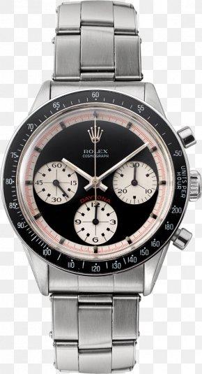 Rolex - Rolex Daytona Watch Christie's Omega Speedmaster PNG