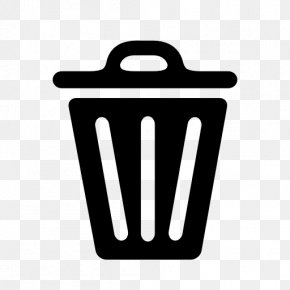 Trash - Rubbish Bins & Waste Paper Baskets Recycling Bin PNG