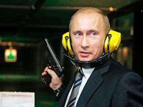 Vladimir Putin - Vladimir Putin President Of Russia KGB Army Officer PNG