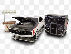 Classic Car - Classic Car Chevrolet Camaro Motor Vehicle PNG