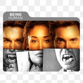 Human Bein - Being Human Fernsehserie Television Season Syfy PNG
